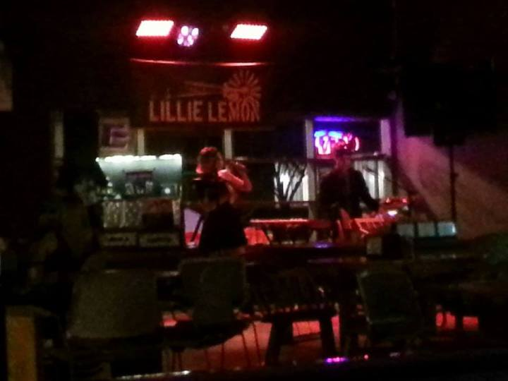 Lillie Lemon Concert at CRB