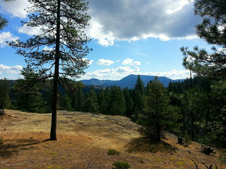 Wildcat Mountain Morning Hike 1
