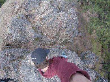 Wildcat Mountain Morning Hike 10