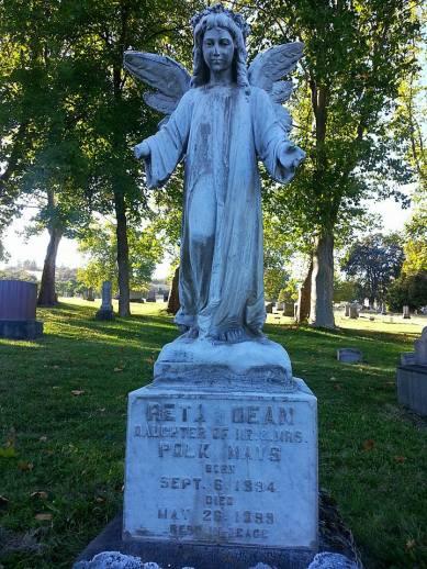 Odd Fellows Cemetery 3