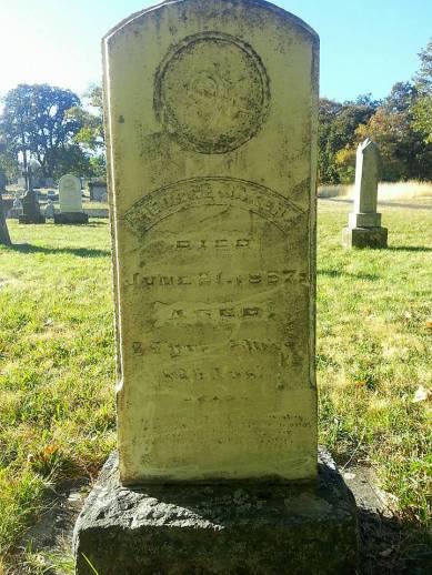 Odd Fellows Cemetery 4