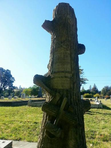 Odd Fellows Cemetery 5