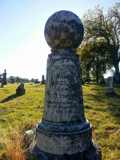 Odd Fellows Cemetery 6