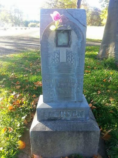 Odd Fellows Cemetery 8